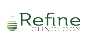 refine technologies logo
