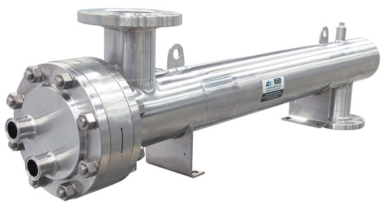 ABC heat exchanger