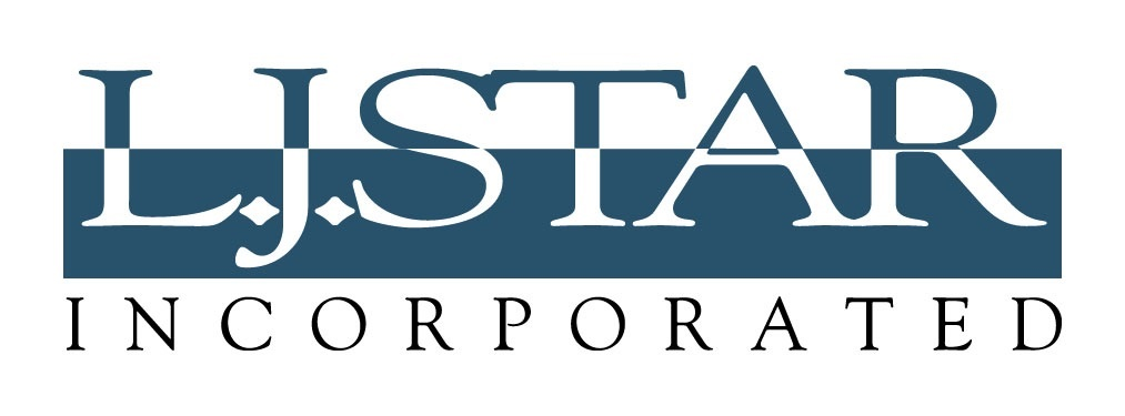 LJ Star Incorporated Logo